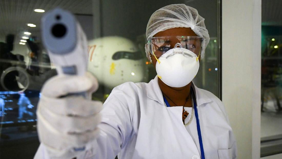 Científicos advierten: debemos prepararnos para el próximo brote de virus global ahora