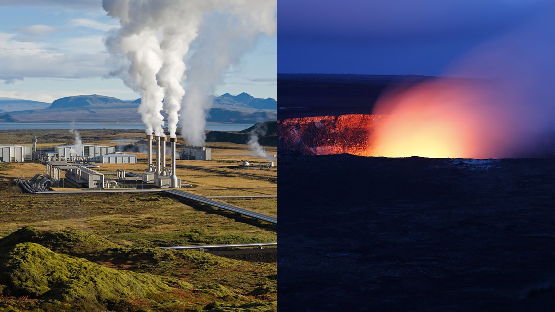Científicos obtendrán energía ilimitada desde el interior de la Tierra