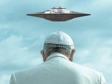 Conferencia sobre vida alienígena en el Vaticano: esto es lo que ocurrió
