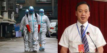 Virus COVID-19 causa 1.873 muertos, entre ellos el director del hospital de Wuhan