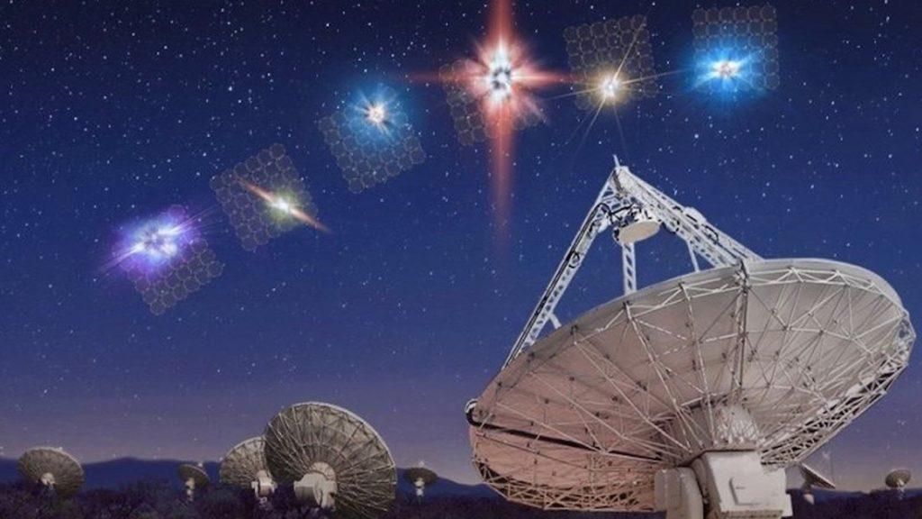 Profesor de Harvard: señal del espacio profundo provendría de una civilización alienígena