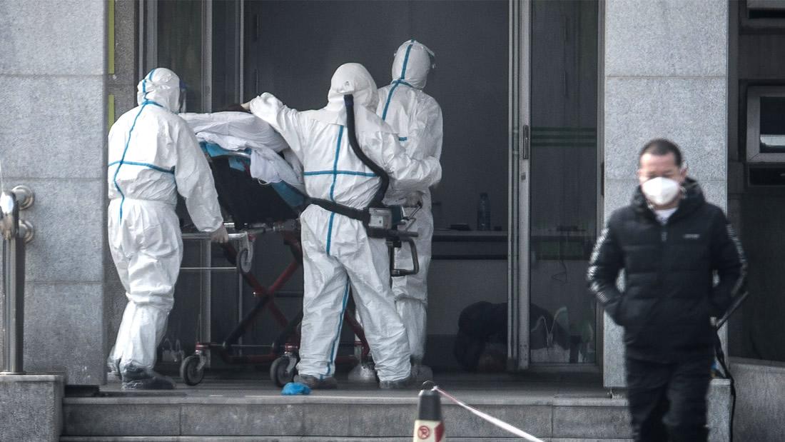 EE.UU. se prepara para una pandemia mientras los casos de coronavirus aumentan
