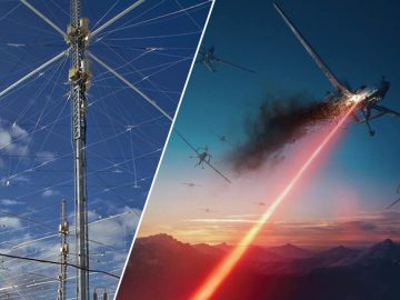 HAARP: ¿un «arma secreta» usada en enero de 2020?