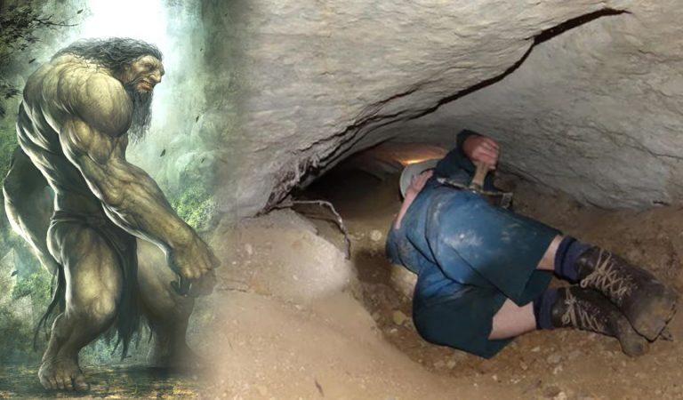 Investigadores anónimos están en busca de evidencias de gigantes en Nueva Zelanda