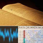 El Lenguaje inverso detectado en el Código Secreto de la Biblia