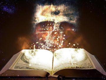 El libro de Dzyan: manuscrito más oscuro y antiguo del mundo