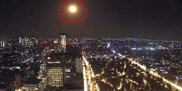 Meteorito cae en México: reportan incidente desde varios estados (Vídeo)