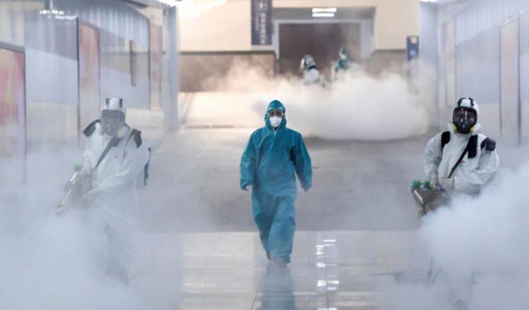 El mundo debe prepararse para una pandemia de coronavirus, advierte la Organización Mundial de la Salud
