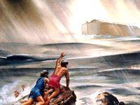 ¿Ocurrió realmente un Diluvio Universal? Historias de todo el mundo a través del tiempo