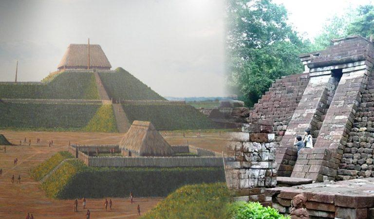 ¿Por qué la Pirámide de Samoa es la más misteriosa del mundo?