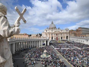 ¿Qué contiene el Archivo Secreto del Vaticano? Analizamos el misterio ¡desde el Vaticano! (Vídeo)