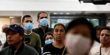 Reportan posible caso de coronavirus en Ciudad de México