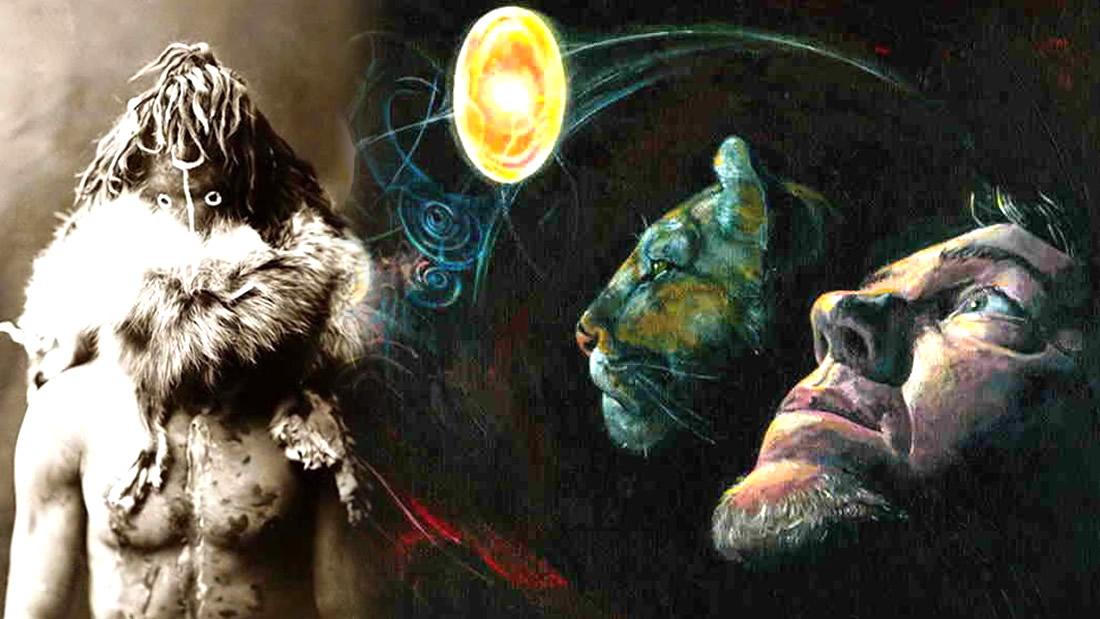 Nahuales: poderosos seres «cambiaforma» de México y Centroamérica (Vídeo)