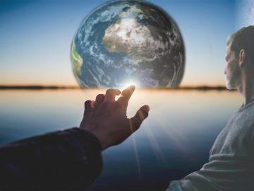 ¿Sientes que no perteneces a este mundo? Estas 4 razones indican que podría ser algo bueno