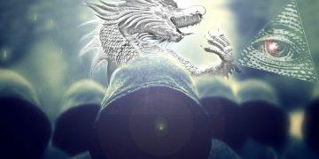 Sociedad del Dragón Blanco: luchando contra el Nuevo orden Mundial de los «Iluminados»