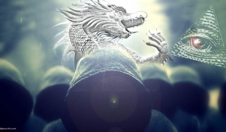 Sociedad del Dragón Blanco: luchando en las sombras contra el «Nuevo Orden Mundial»