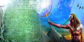 Tablas Esmeralda de Thoth el Atlante: revelando la historia censurada