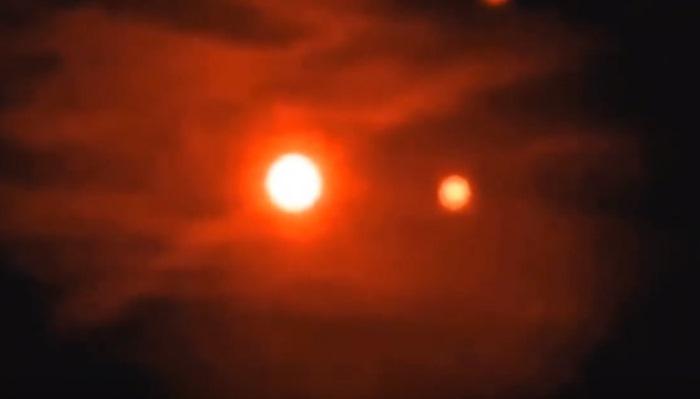 Profecía de los Dos Soles: el inicio de un «gran cambio»