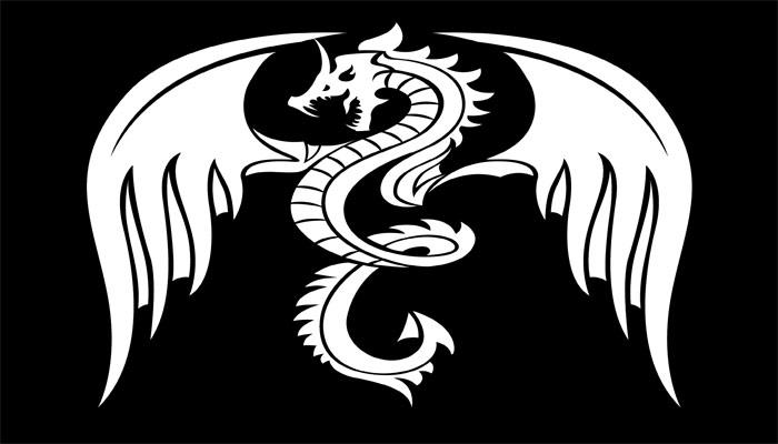 Sociedad del Dragón Blanco: luchando contra el «Nuevo Orden Mundial»