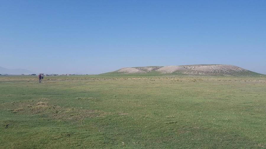 Antigua civilización perdida es descubierta en Turquía