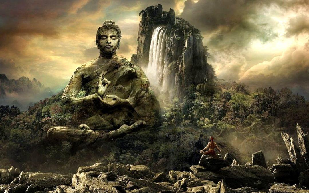 Enigmático laberinto de Buda: cuevas «censuradas» que conducirían al mundo subterráneo