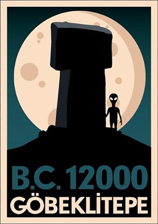Göbekli Tepe «Año Cero de la Humanidad»