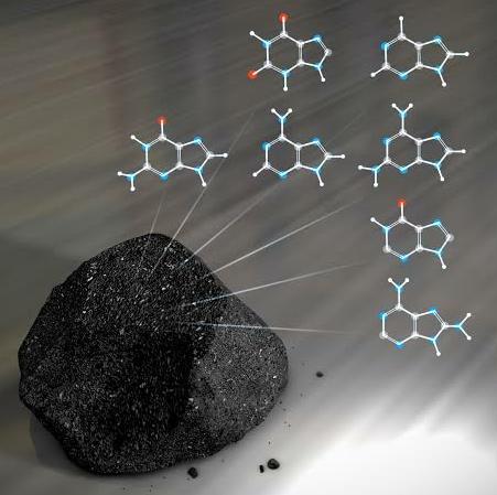 Científicos descubren proteínas en un meteorito y «no provienen de la Tierra»