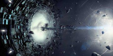 Alienígenas pueden usar supernovas para lanzar naves espaciales interestelares a la velocidad de la luz