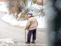 Anciano de 101 años sobrevivió a la Gripe Española a la Segunda Guerra Mundial y ahora al coronavirus
