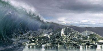 Atlántida y la catástrofe que llevó a su fin... ¿Se repite la historia?