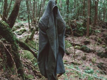 Los Bosques más tenebrosos del mundo - Actividad Paranormal al extremo