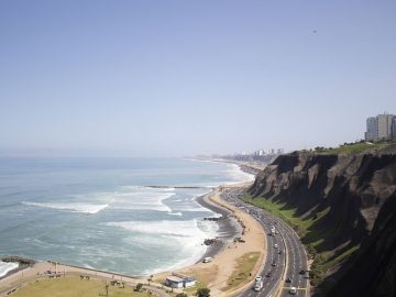 Calidad de aire en Perú mejora cinco veces en los primeros días de cuarentena