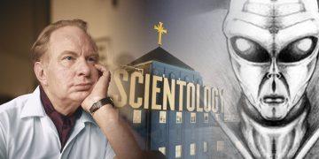 Cienciología y Ron Hubbard: orígenes de uno de los cultos más intrigantes