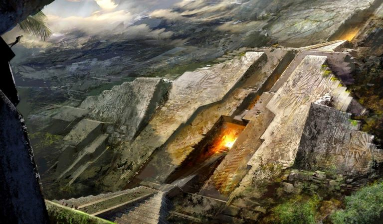 Civilizaciones antediluvianas: anteriores humanidades y los más grandes misterios de la antigüedad (Vídeo)