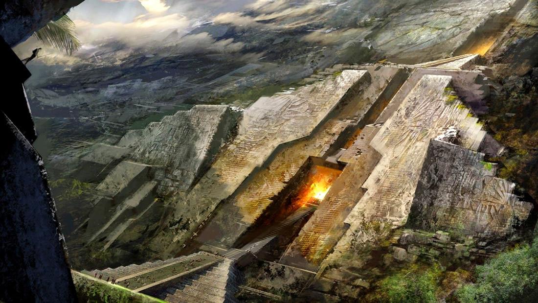 Civilizaciones antediluvianas: anteriores humanidades y los más grandes misterios de la antigüedad