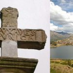 La Cruz Cíclica de Hendaya, y el misterio de Laguna Urcos. ¿Refugio para el Apocalipsis?