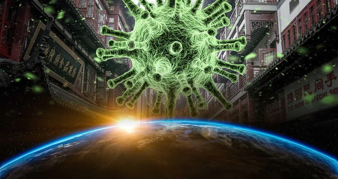 Declaran oficialmente al coronavirus como pandemia global