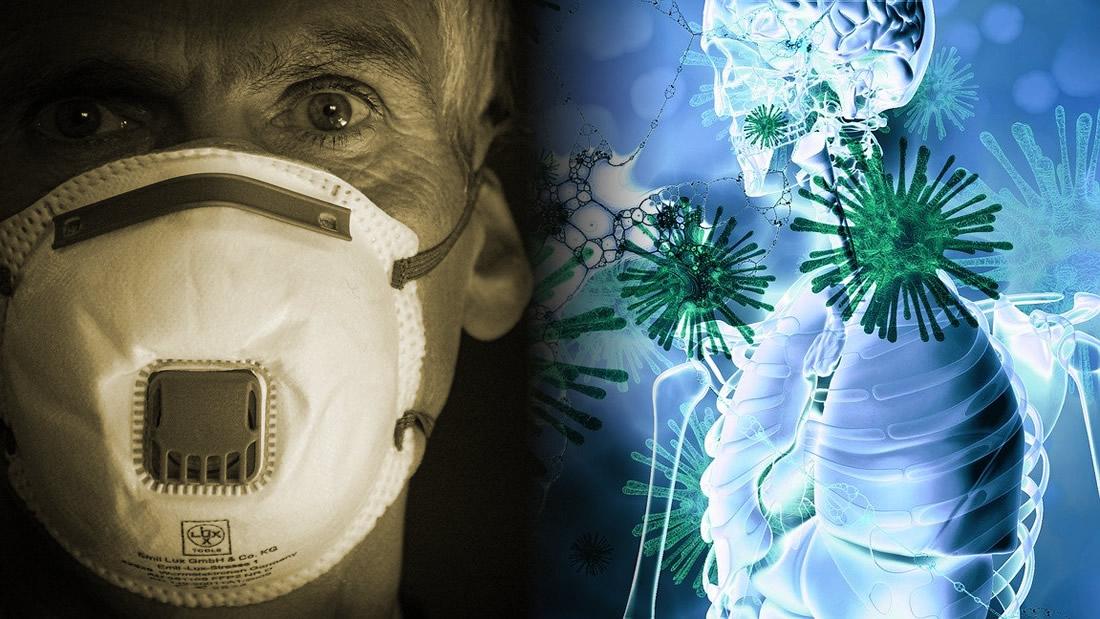 Detectan nuevos posibles síntomas del coronavirus que ayudarían a diagnosticarlo