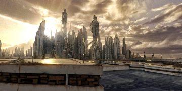 En busca de la Atlántida: Expedición «Atlantis» Cádiz para revelar los misterios de la antigua civilización
