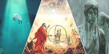 Enoc: el primer hombre en ser secuestrado por alienígenas