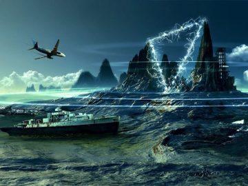 ¿Existe un portal secreto en el Triángulo de las Bermudas?