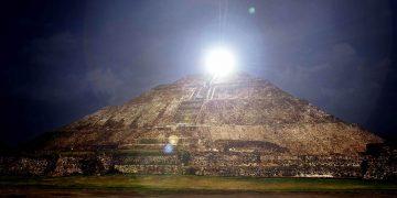Teotihuacán pudo ser una enorme planta de energía electromagnética
