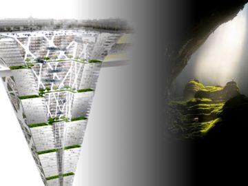 Experto afirma que deberemos construir ciudades subterráneas para escapar del «apocalipsis» (Vídeo)