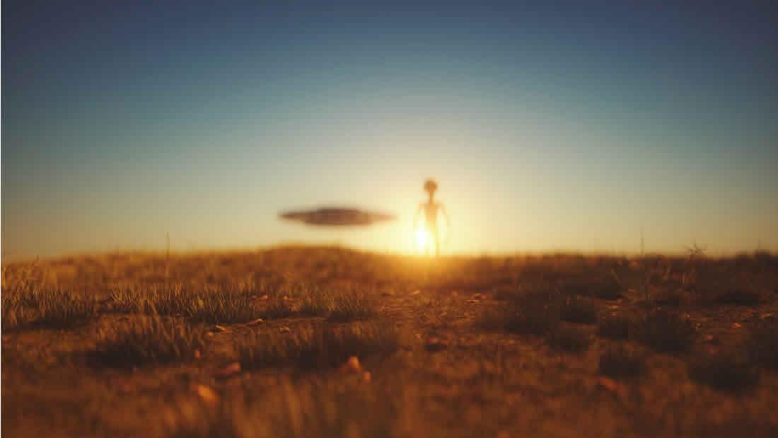 El fenómeno OVNI parece «preseleccionar» a sus observadores, según investigador