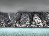 Hallan fragmentos de un antiguo continente en la costa de Canadá