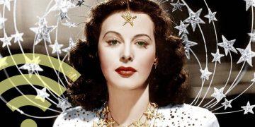 Hedy Lamarr, la actriz de Hollywood que inventó el WiFi