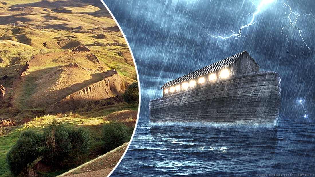 «Hemos hallado finalmente el Arca de Noé», dicen investigadores