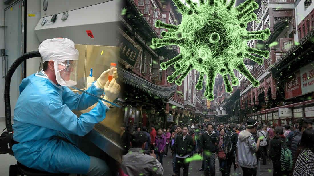 Identifican una segunda cepa de coronavirus que es «más agresiva»