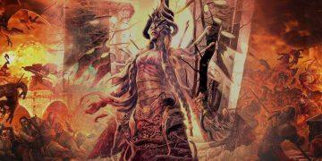 Inana, la diosa sumeria y su descenso al Inframundo