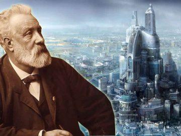 Julio Verne: un adelantado a su tiempo y testigo del futuro